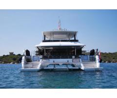 "Lagoon 630 Power ""AEGIR"""