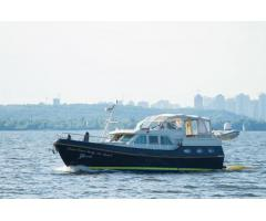 LINSSEN GRAND STURDY 430 AC MARK II